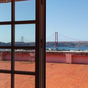 Le voyage des jeunes de la FAPB à Lisbonne - focus sur la démocratie.