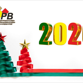 Bonnes fêtes, Prettige feestdagen, Boas festas