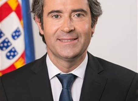 Secretário de Estado das Comunidades Portuguesas - Mensagem de Natal
