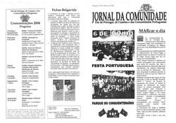 2004 Jornal da Comunidade