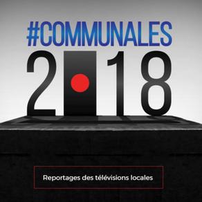 Domingo, 14 de Outubro 2018 Participação Eleitoral dos Portugueses