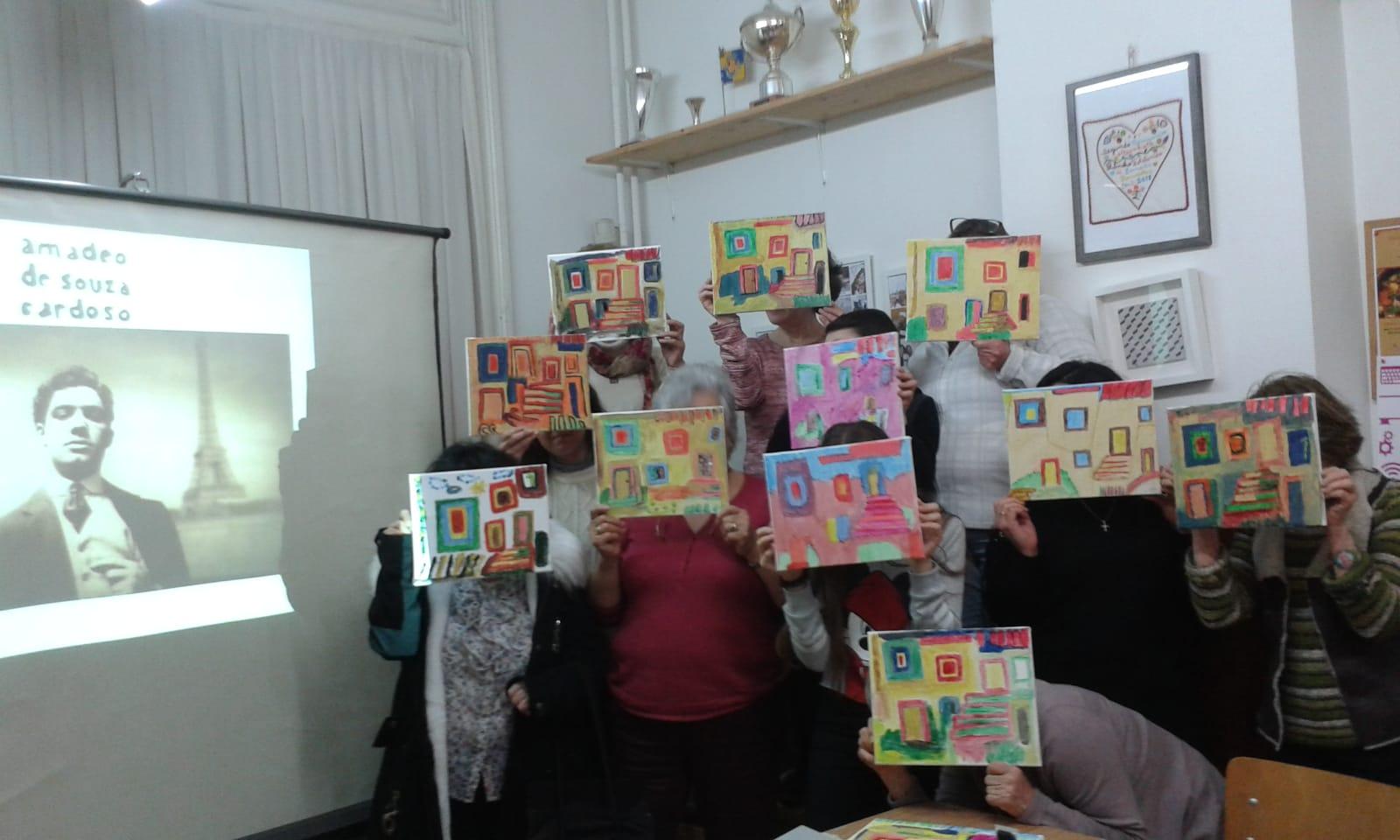 Atelier Amadeo de Souza
