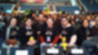 Jovens lusodescendentes da FAPB Bélgica