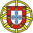 LOGO - Escudo Portugal