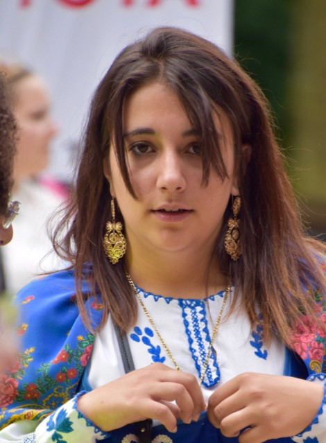Cláudia @2019DiaPortugalBélgica