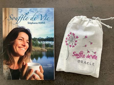 Duo Livre + Oracle