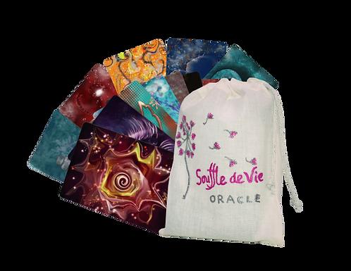 Oracle Souffle de vie