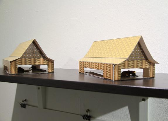 Malay House / Indonesian House