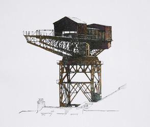 Hammerhead Crane, Cowes