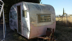 Vintage trailers and where they fit into your operation