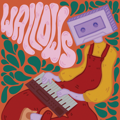 Wallows Concert Posters