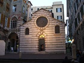 Piazza_San_Matteo_Genova_fotoTwice25 & R