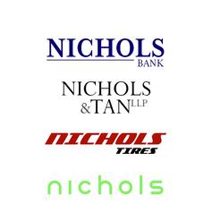 Mock Company Branding
