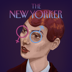 Mock New Yorker Cover