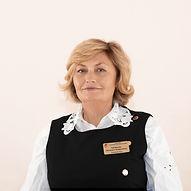 Главный врач Чубарова Наталья Андреевна