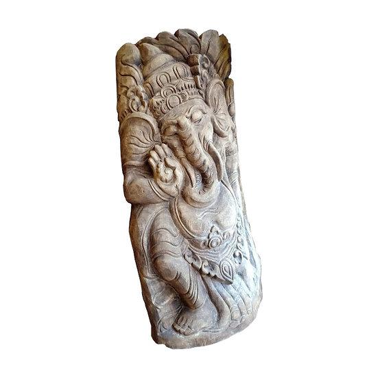 Talla Dios Ganesh Balinés
