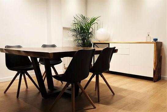 2012 comedor-muebles-a medidas-rusticos-