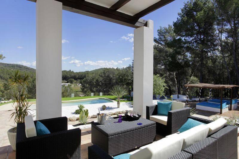 Mesas y Sillas terraza y jardin