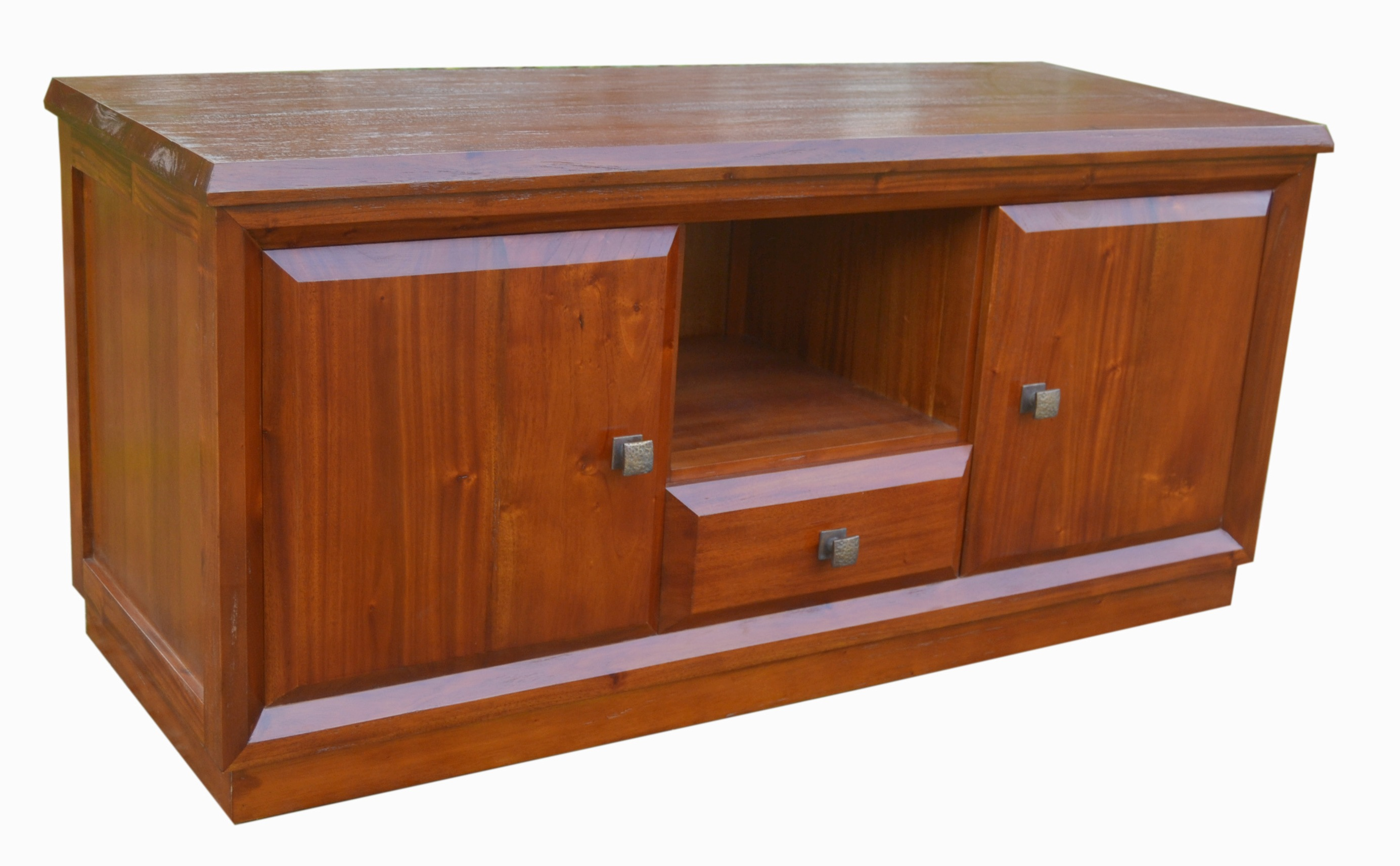 Mueble TV Colonial Colonus