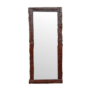Espejo Rustico madera Old