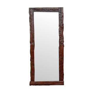 Espejo pared Rústico Wood