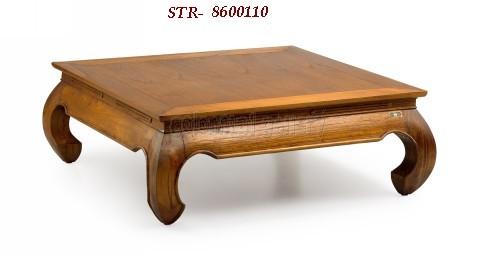 Mesa de Centro Colonial Star 100