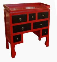 848b Consola Oriental Roja Negra.JPG