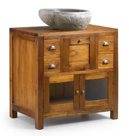 Mueble Baño Colonial Star
