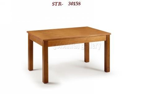 Mesa Comedor Colonial Ext 140