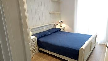 Dormitorio Muebles Provenzales Blancos