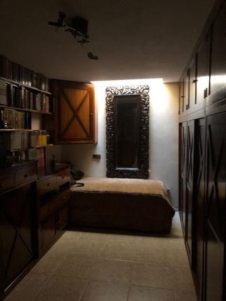 Vestidor Dormitorio Rústico Aspas
