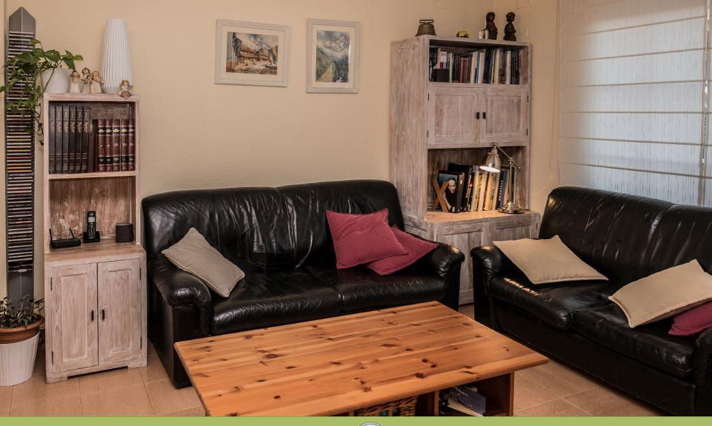 Muebles Lado Sofa Decapados Blanco 2