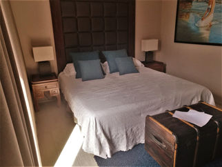 Dormitorio Oriental Zen
