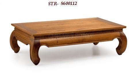 Mesa de Centro Colonial Star 125