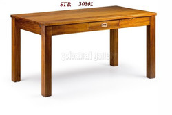 Mesa Comedor Colonial Star 150