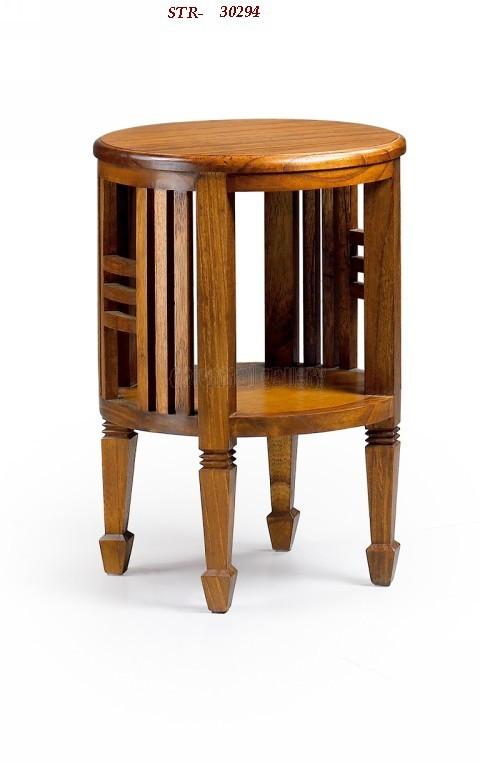Mueble Auxiliar Colonial 1