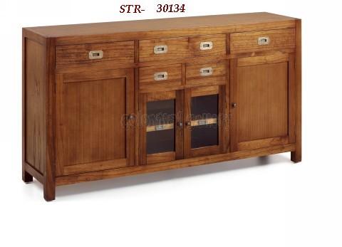 Mueble Aparador Colonial Star 160