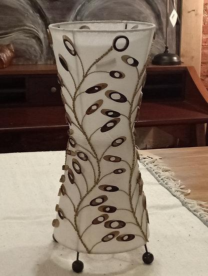 Lámpara sobre mesa Étnica