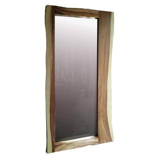 Espejo Rústico madera Suar XXL