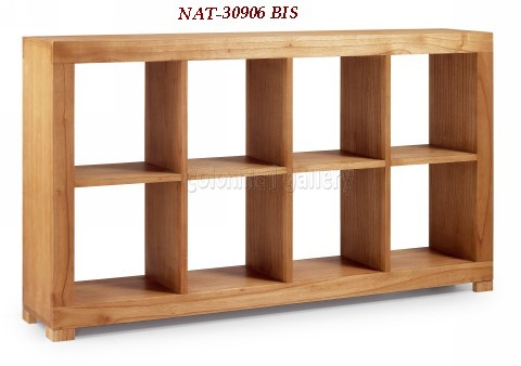 Librería Natural 8 Agujeros.jpg