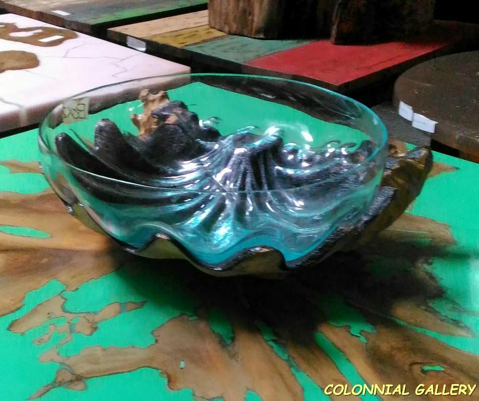 Concha de cristal