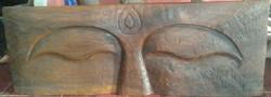 Panel Ojos Budha