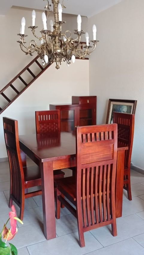 Comedor Colonial Clasic