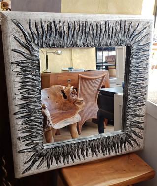 Espejo Decorativo  SOL