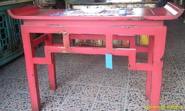 Mueble colonial oriental consola pintada.jpg