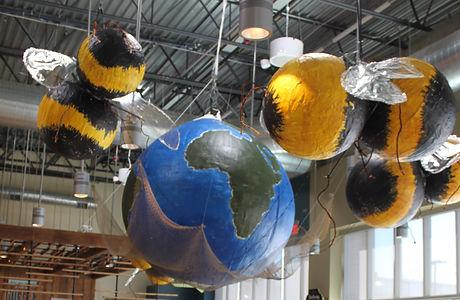 earth bee display.JPG