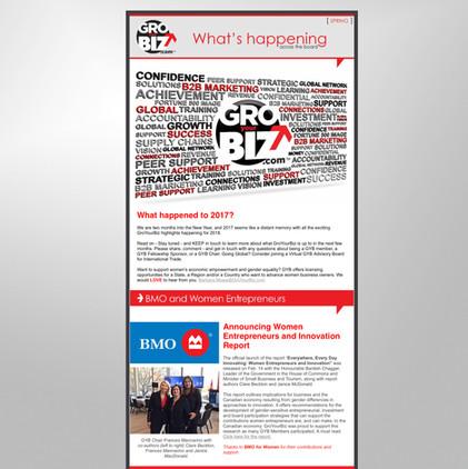 Gro Your Biz Email Marketing