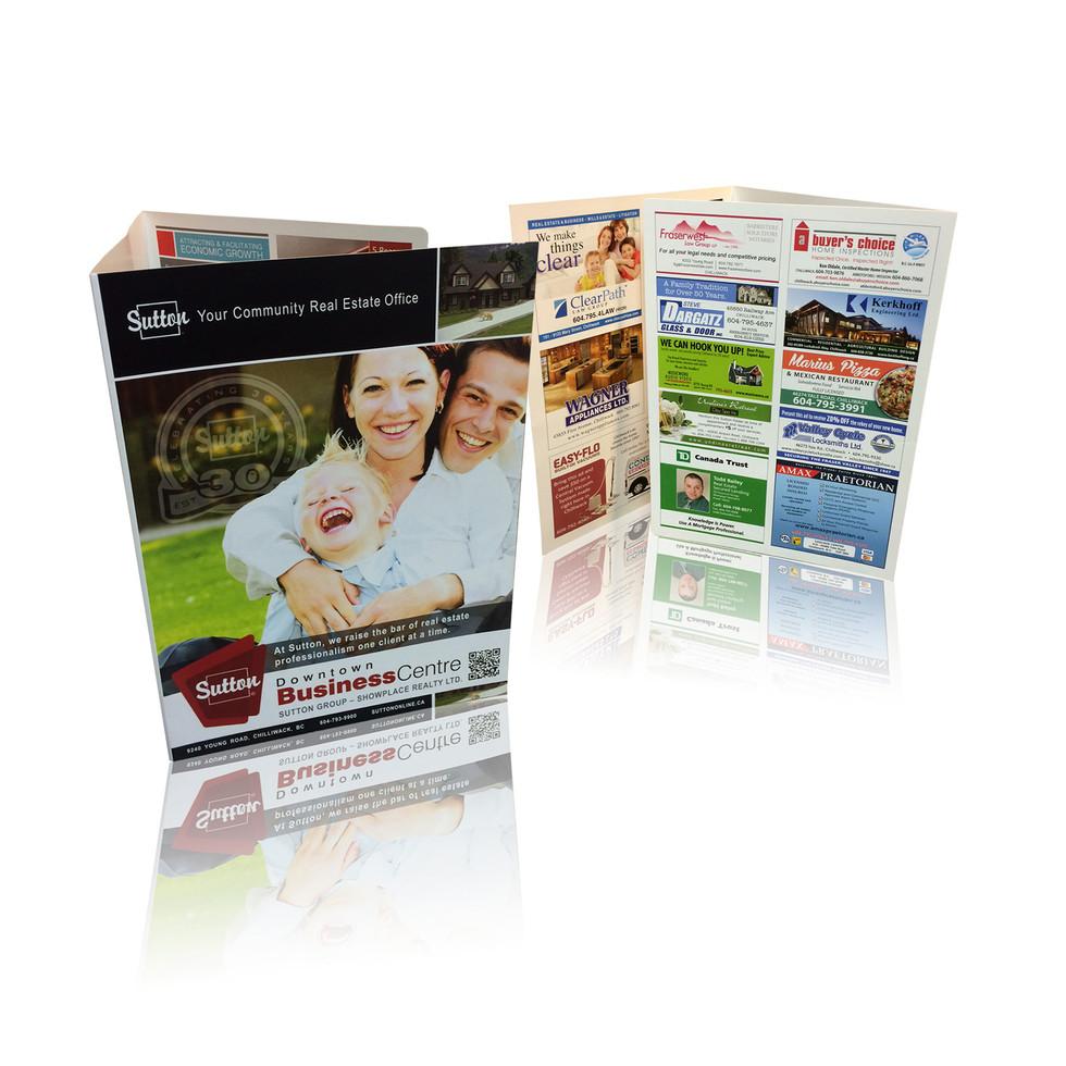 Sutton Realty Brochure