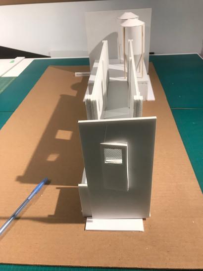 Earthquake Model