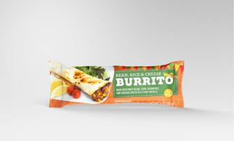 Burrito Wrapper
